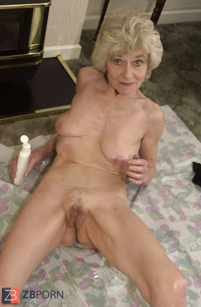 Torrie, My Favourite Granny  Zb Porn-5933