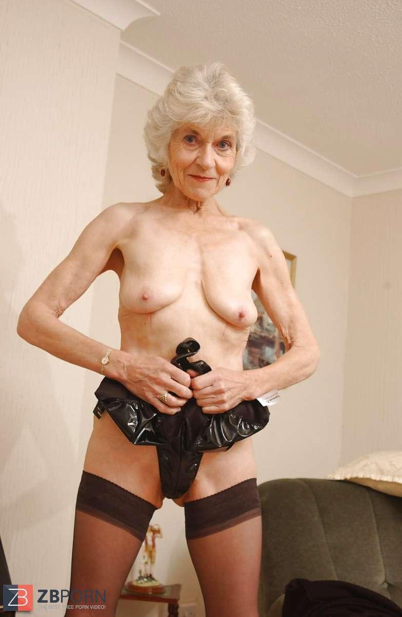 Torrie, My Favourite Granny  Zb Porn-6816