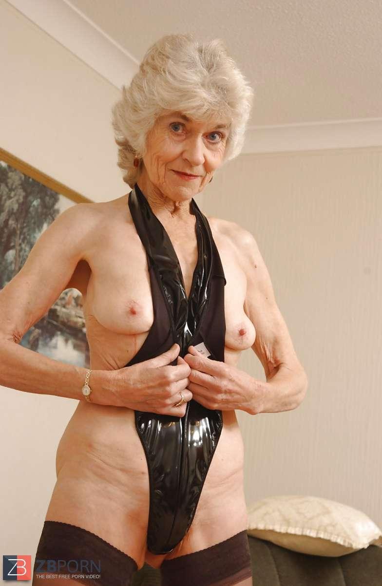 My Granny Porn Tube