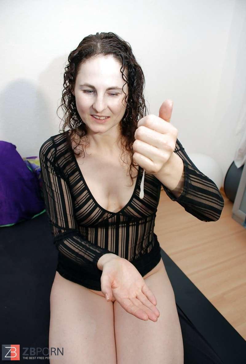 Reife sabine münchen nackt