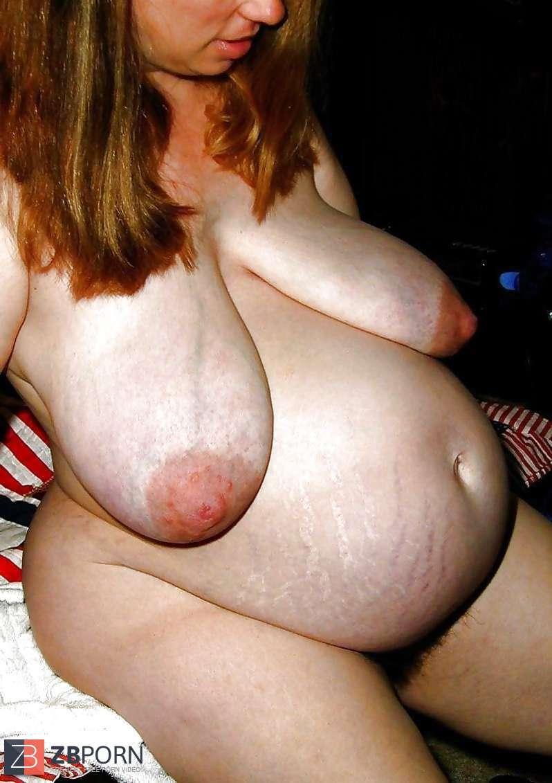 Big Saggy Tits Porn