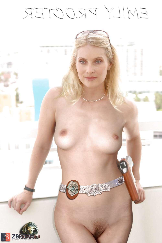 Emily procter nude