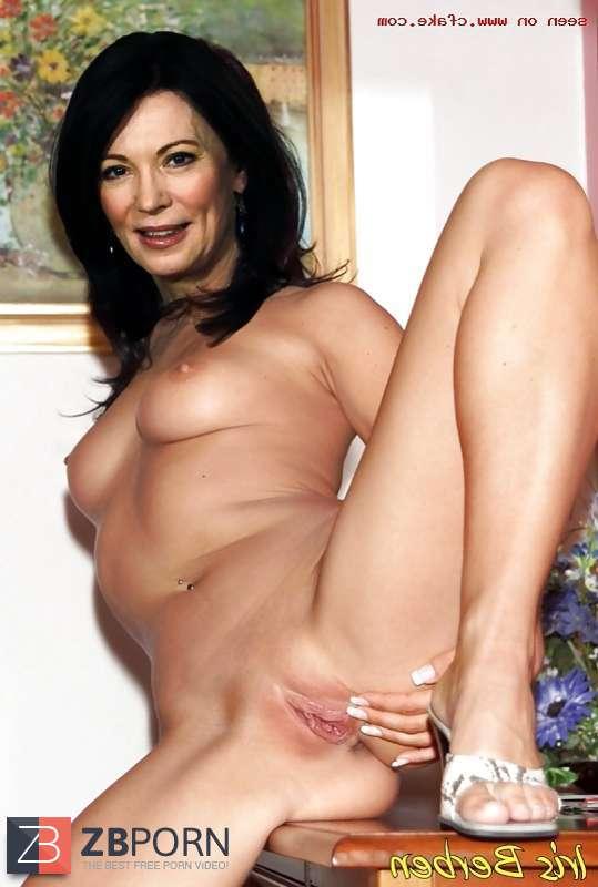 Iris Berben Porno