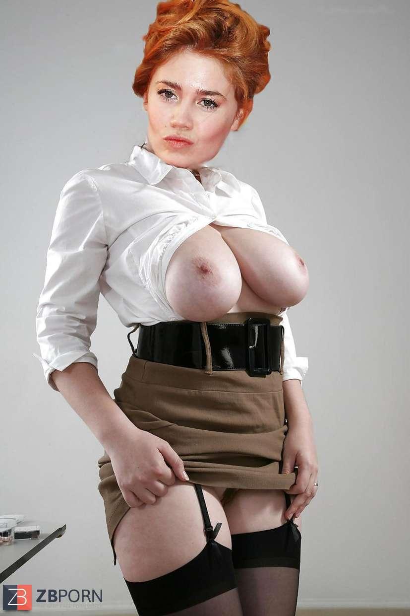 Palina Rojinski Tits