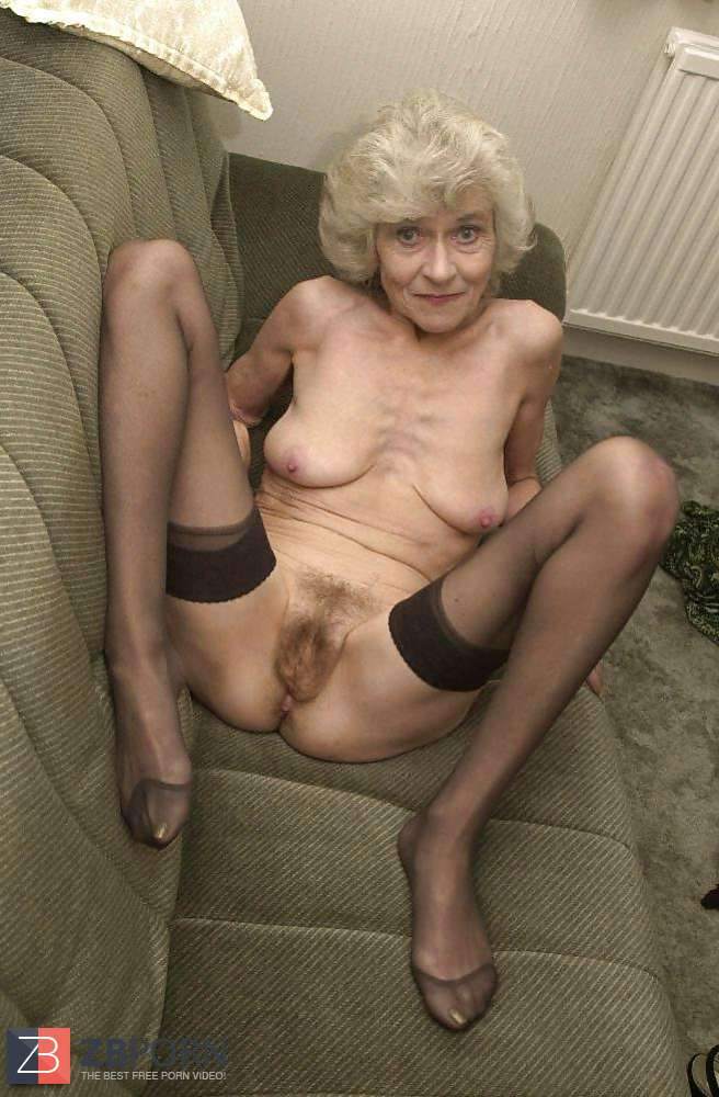 Porn Old Granny