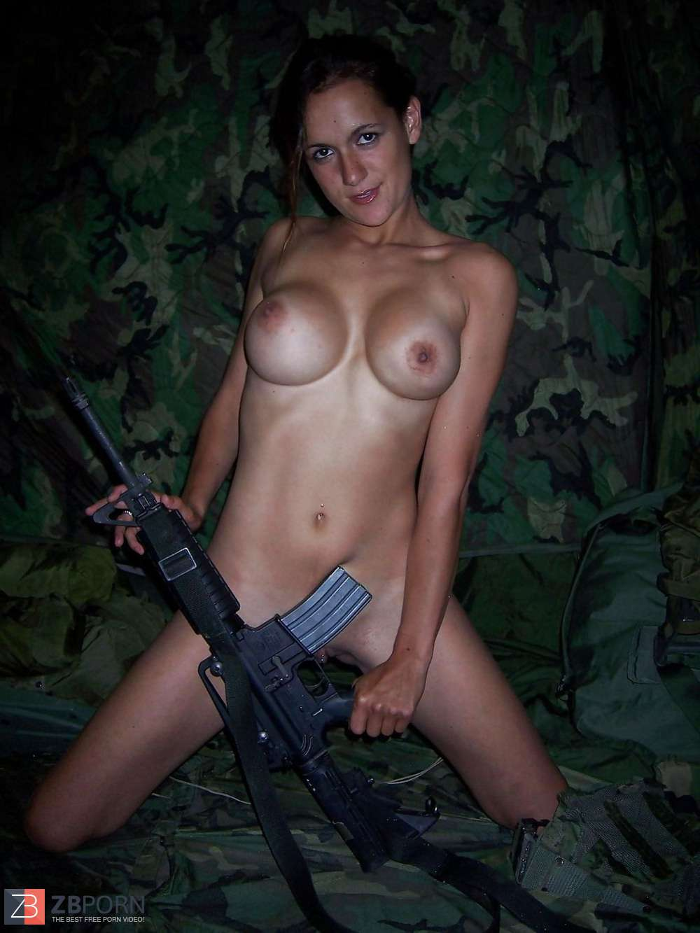 Iraq Women Soldiers Nude