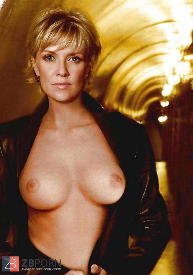 Teryl rothery nude ass pussy