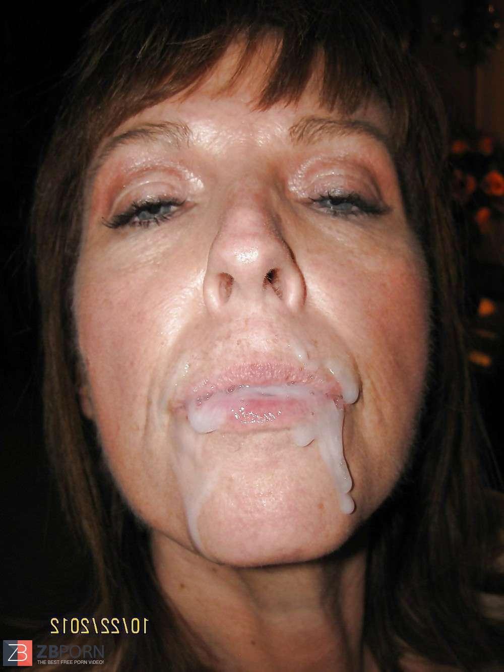 Blasen mit vielen Schwänzen und viel Sperma
