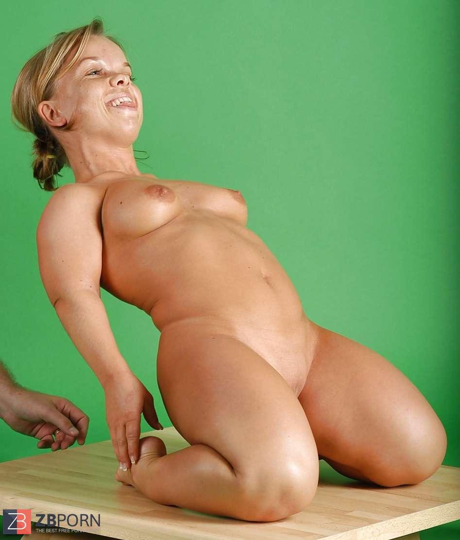 Midget nudity man