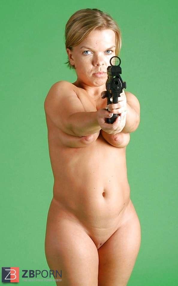 galleries Naked midget