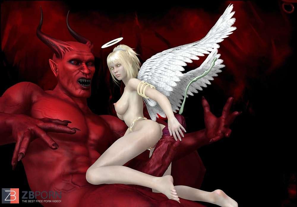 Satan Porn