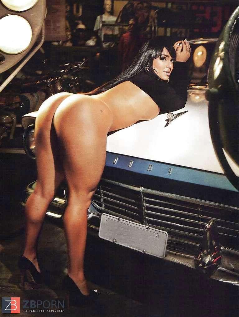 Playboy Model Porn