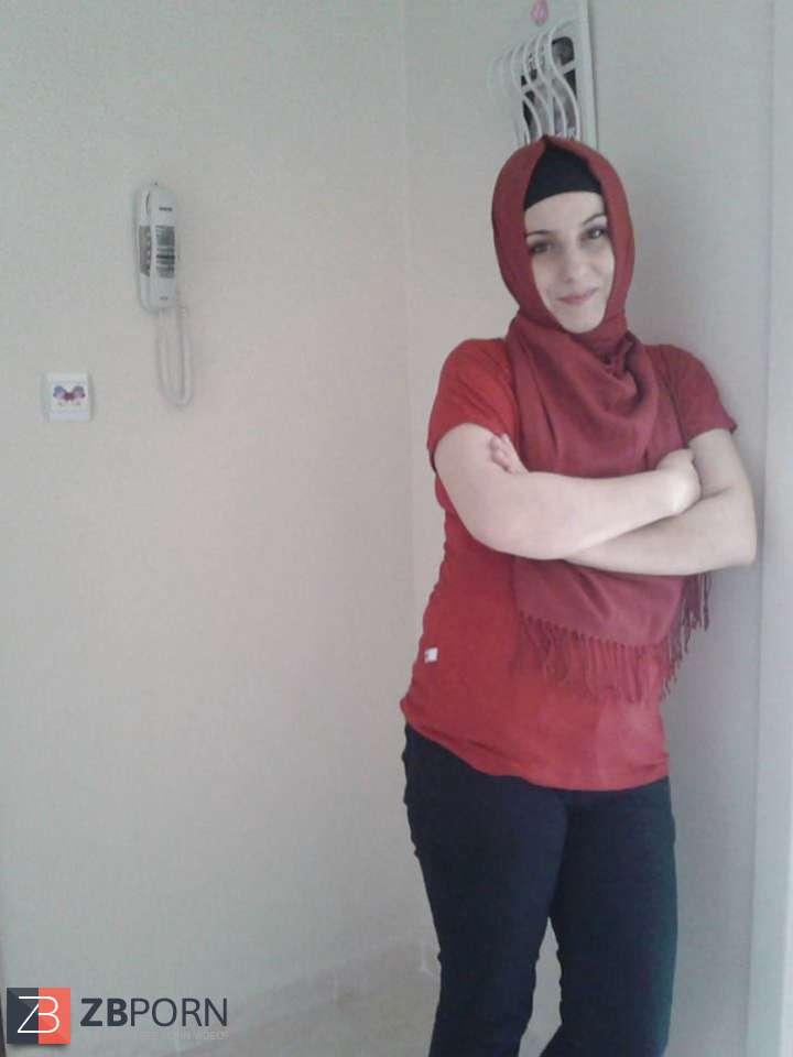 Hijab turkish porn tube