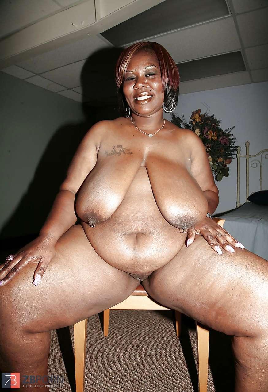 nude-african-american-grandma