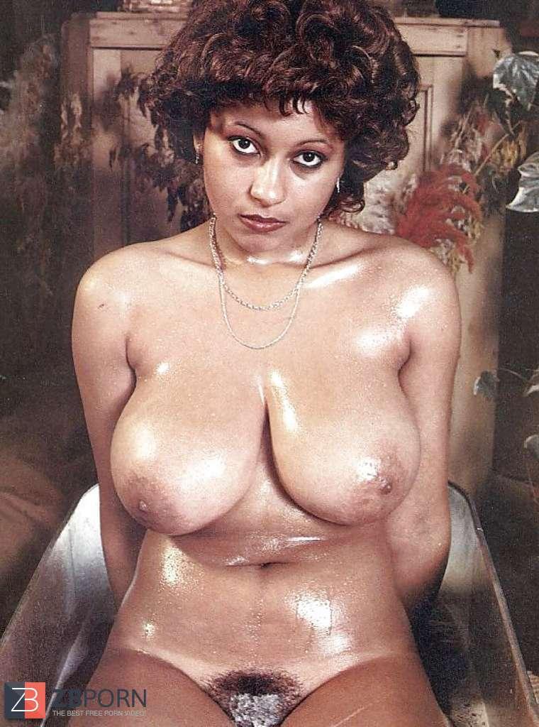 Sexy gangster semi nude