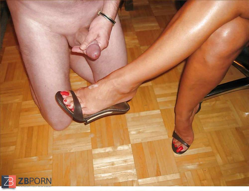 Schuhe Ficken