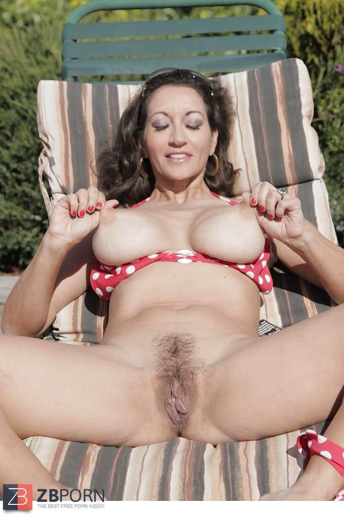 Persia Monir Wooly Female Zb Porn