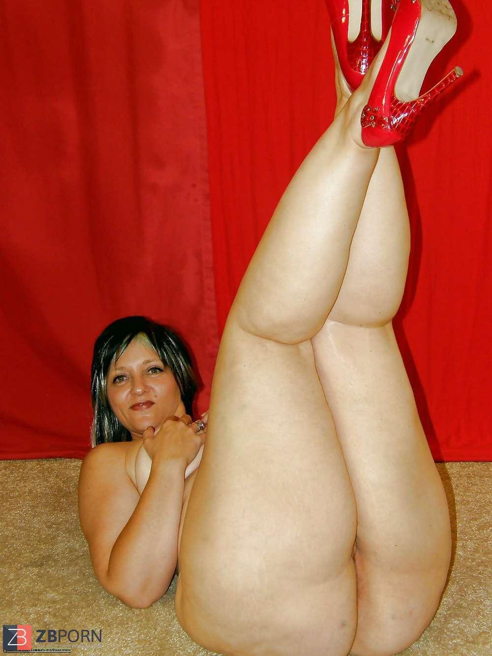 Punjabi nude lady