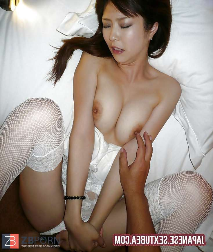 Japanese Asian Bunny Girl