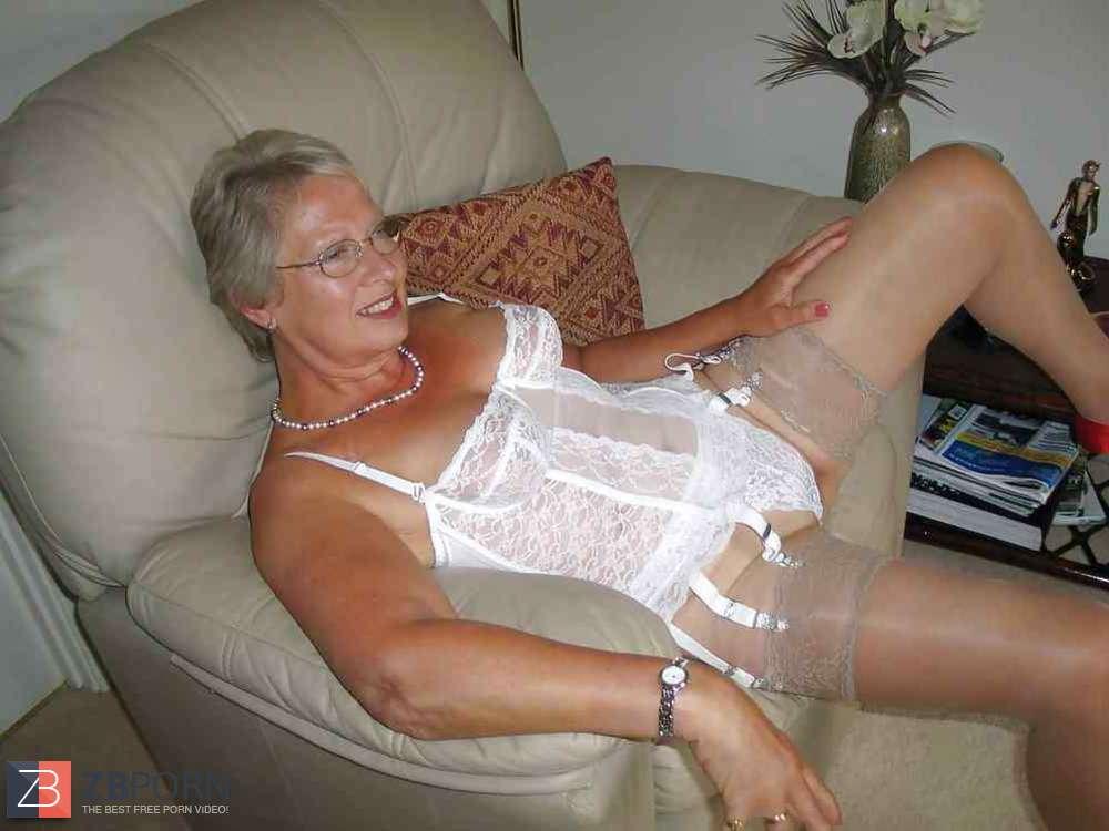 Erotik für senioren