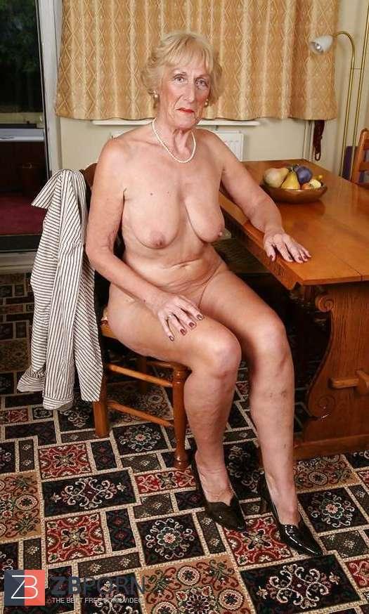 Mature Gal Constance  Zb Porn-4804