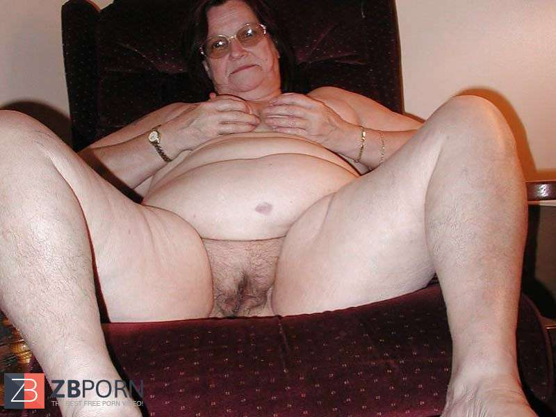 Ugly Old Grannies  Zb Porn-3960