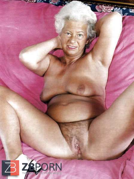 Ugly Old Grannies  Zb Porn-1106