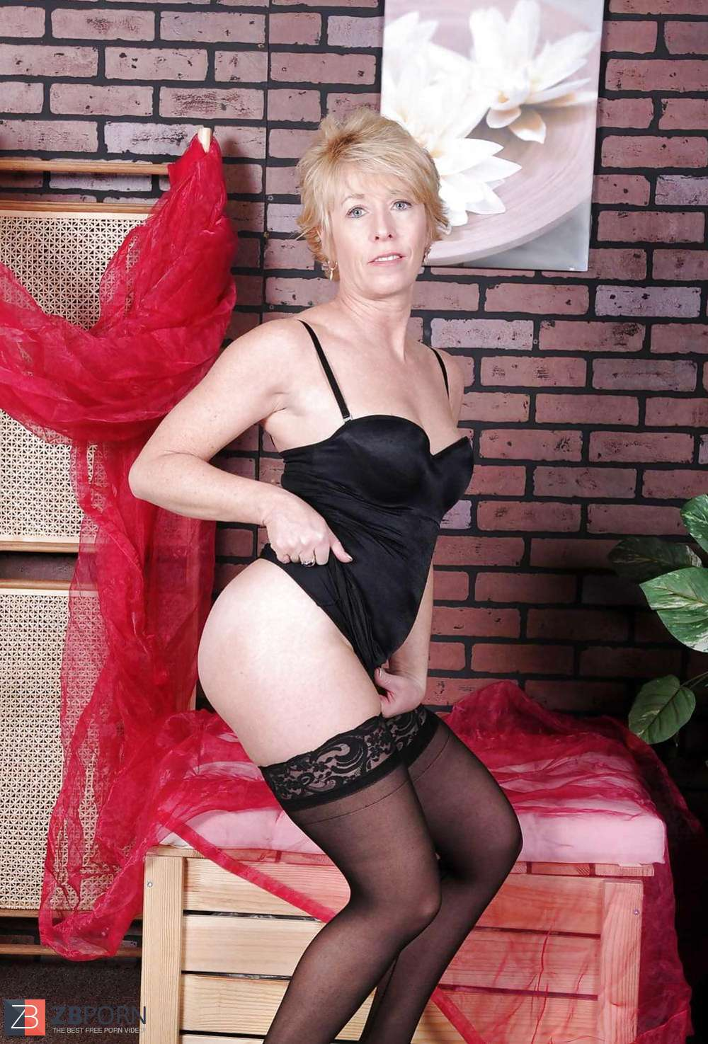 Think, chanel milf mature the