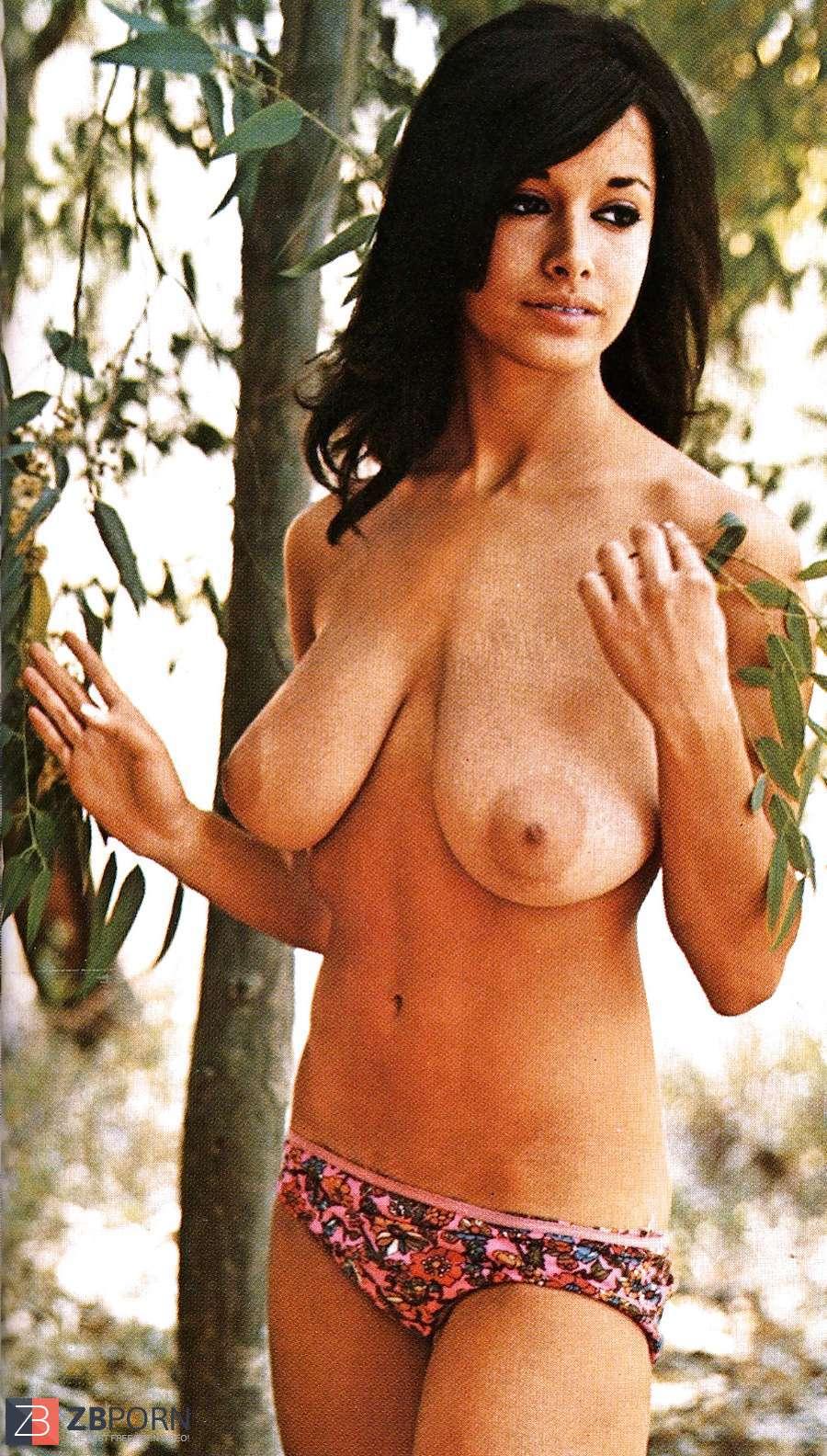 Nackt  Joyce Mandel Naked Joyce