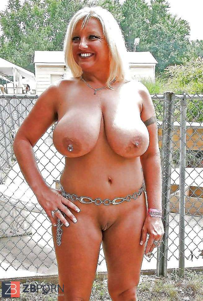 Women With Biggest Tits In The World