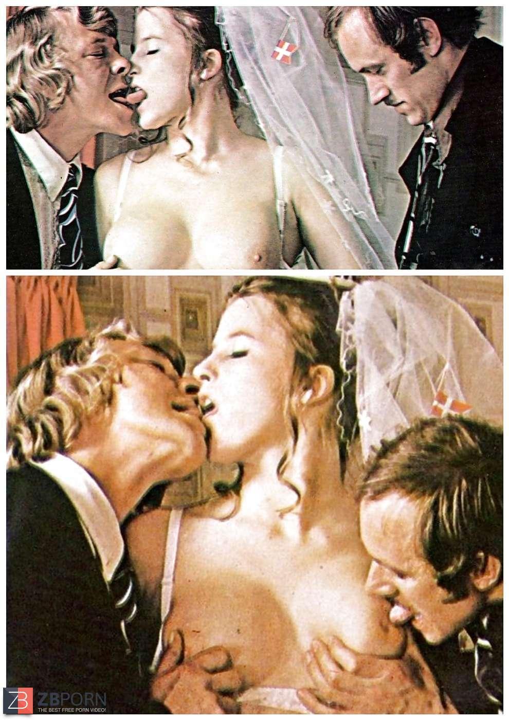 Vintage Set - Wedding Night Cheating Bride  Zb Porn-5096