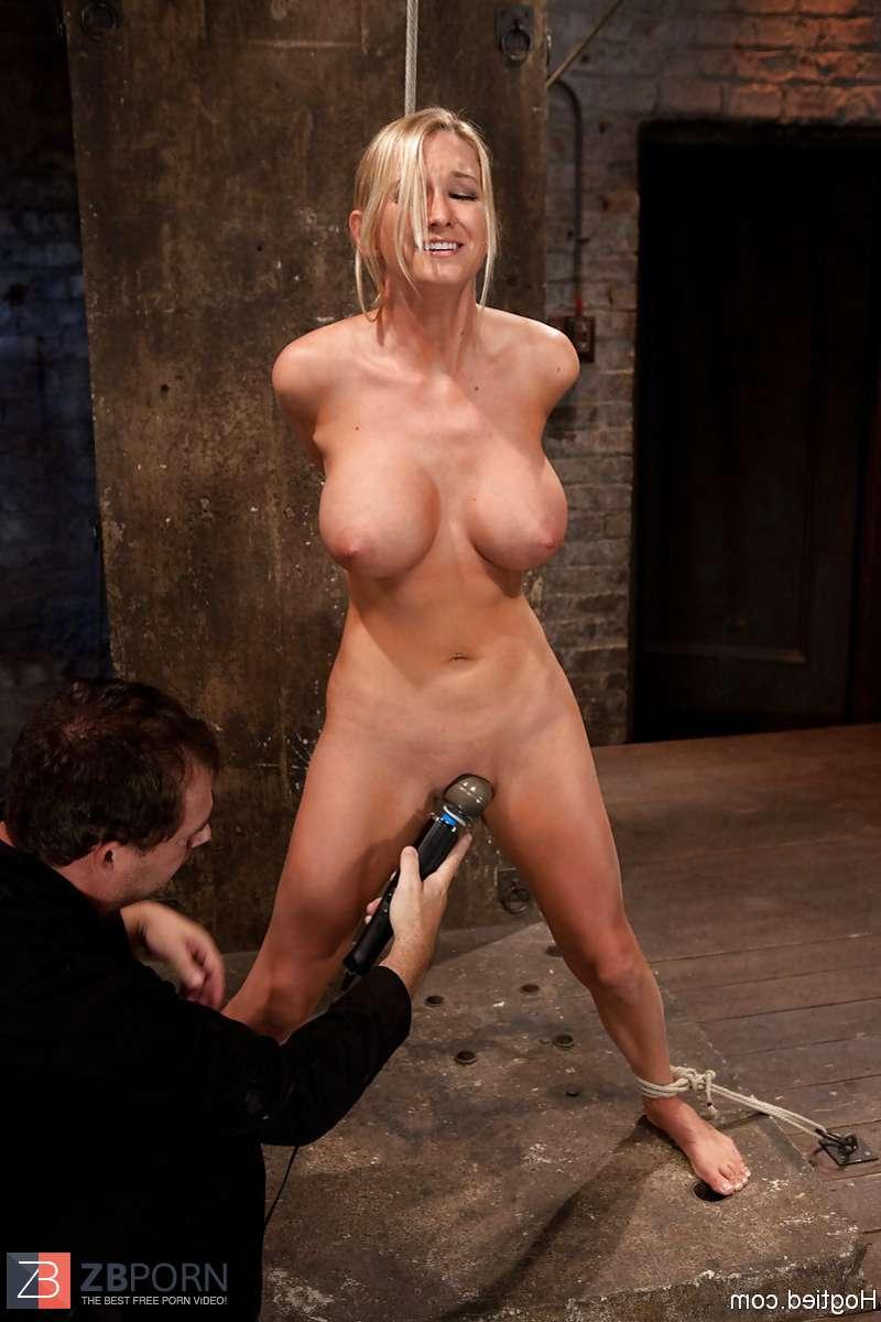 Blake Rose 17023 Kink Frogtied  Zb Porn-5226