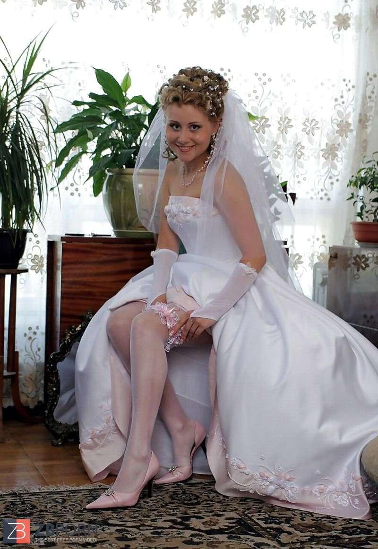 Sexy Bride Olga