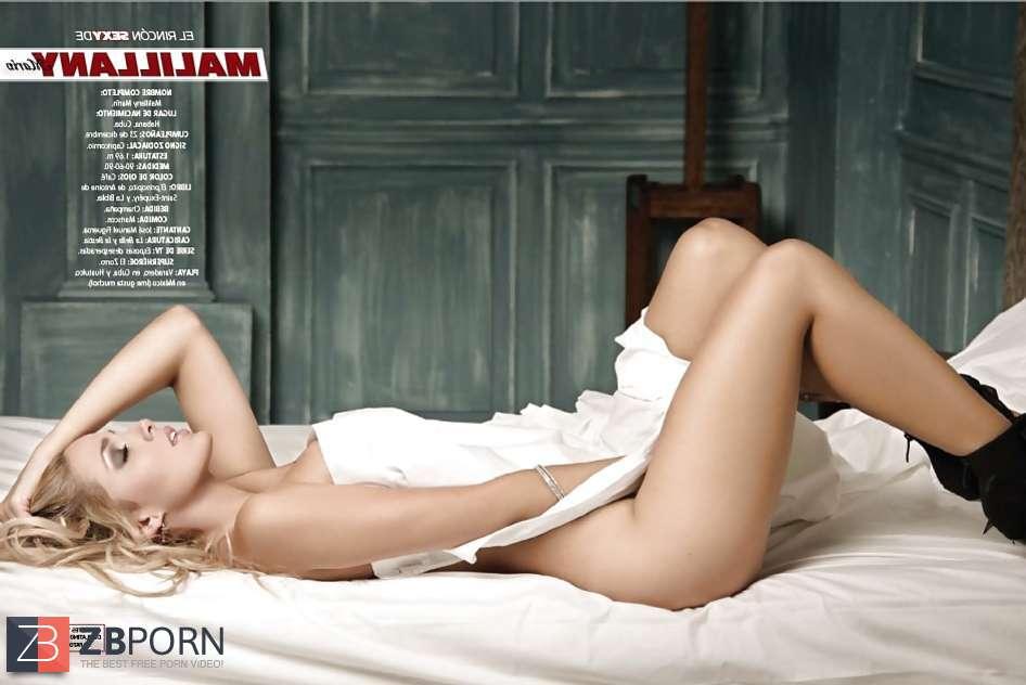 Revista H Malillany Marin Zb Porn