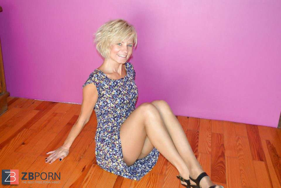 Meine Chefin Ewa-Maria die geile Sau / ZB Porn