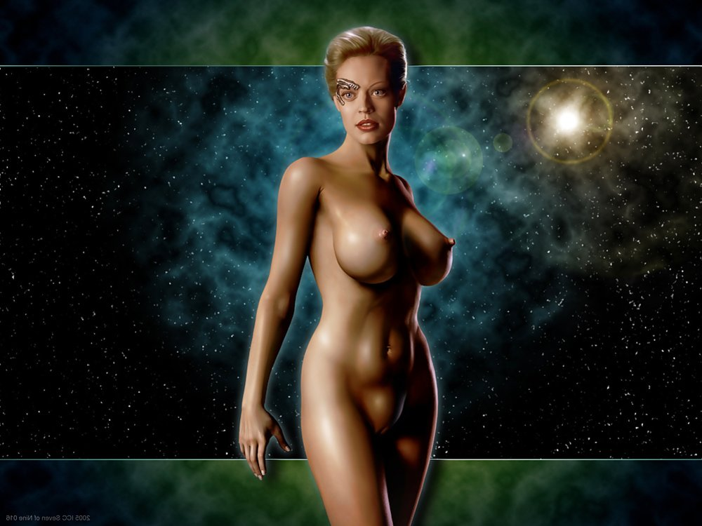 Free jeri ryan nude photos porn pics