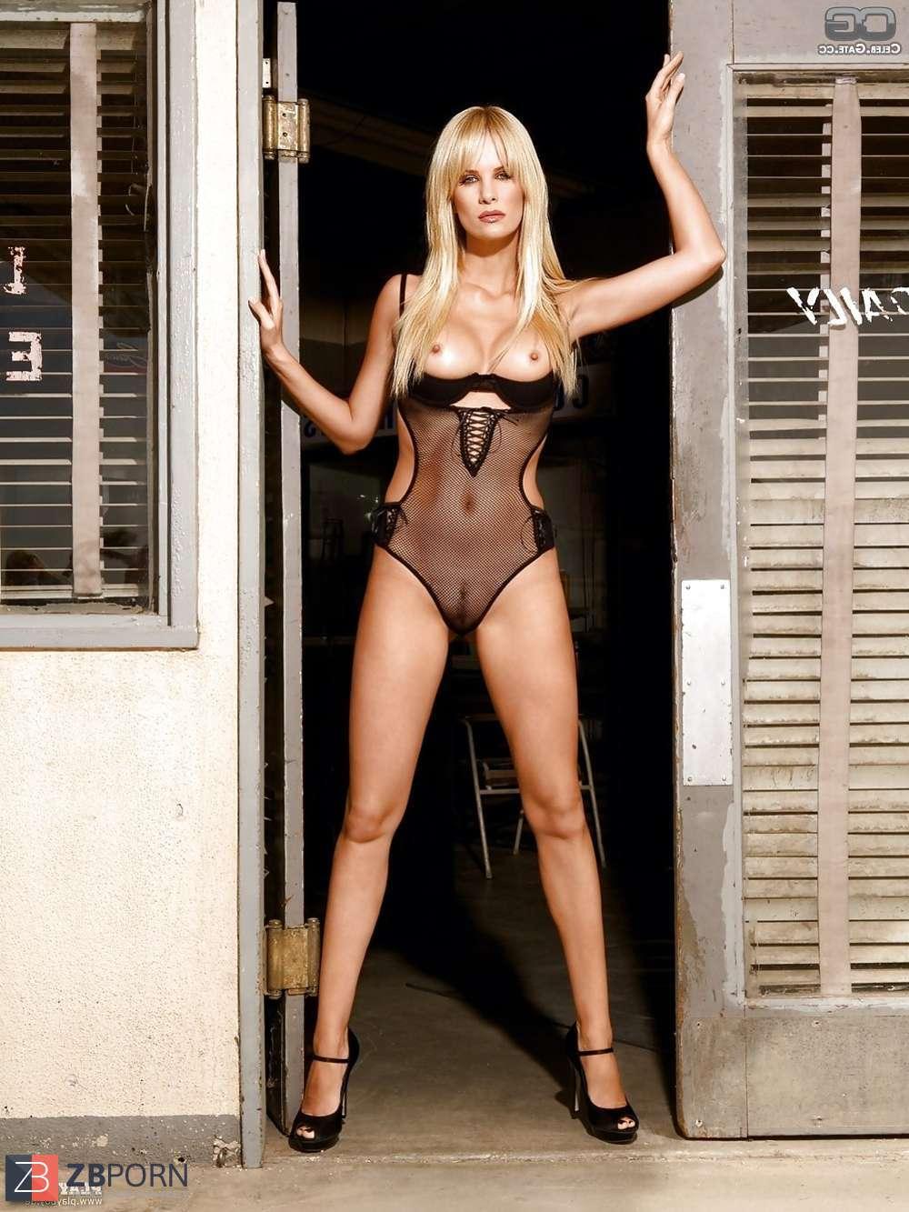Sexy Monica Seles Naked Scenes
