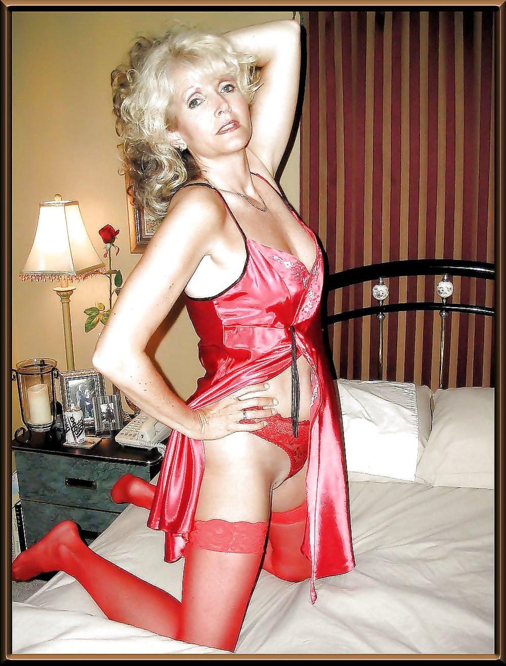 Mature Granny Super-Sexy  Zb Porn-8844