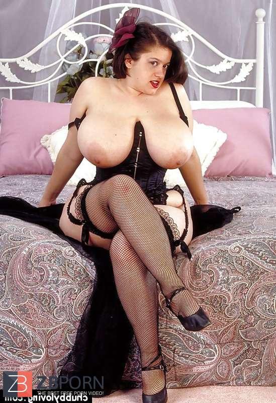 Colette marquise bbw bikini