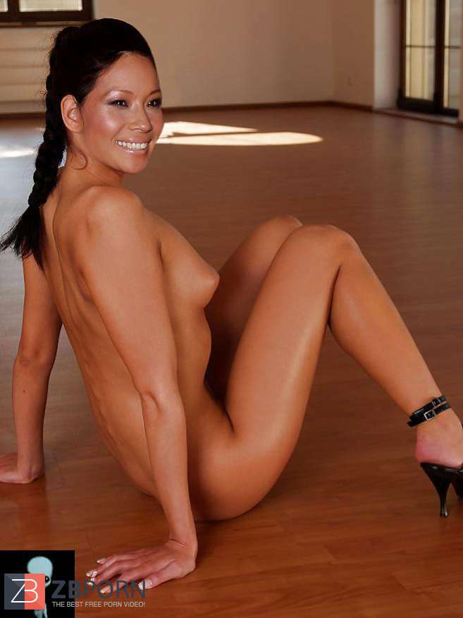 Lucy Liu Porn