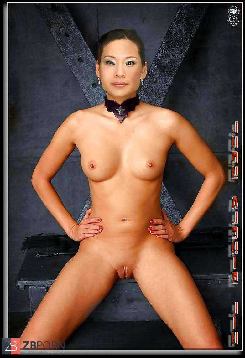 Lucy Liu Xxx