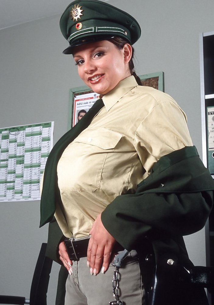 nadine jansen polizei