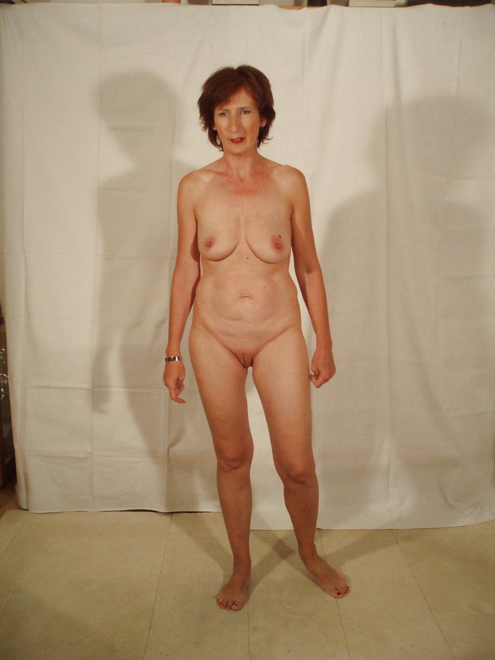 Ehefrau Nacktbilder