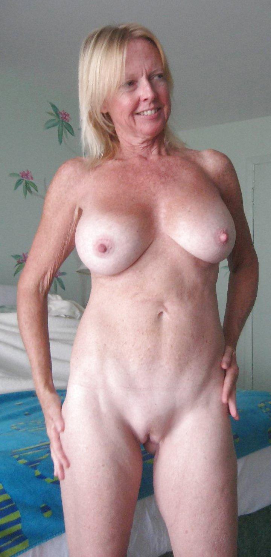 Freckled Granny  Zb Porn-2925