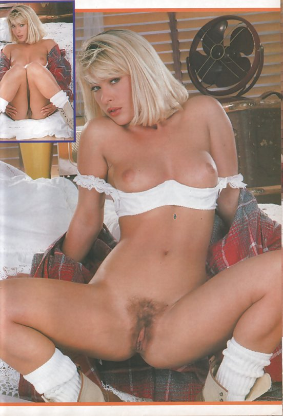 Tracey coleman pussy image #10