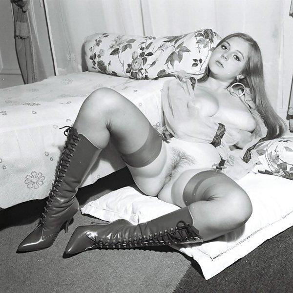 Vintage Erotic - 60S 70S  Zb Porn-6351