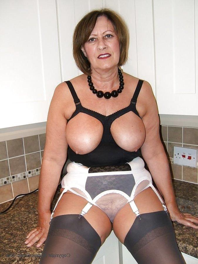 Christine Neubauer Porn