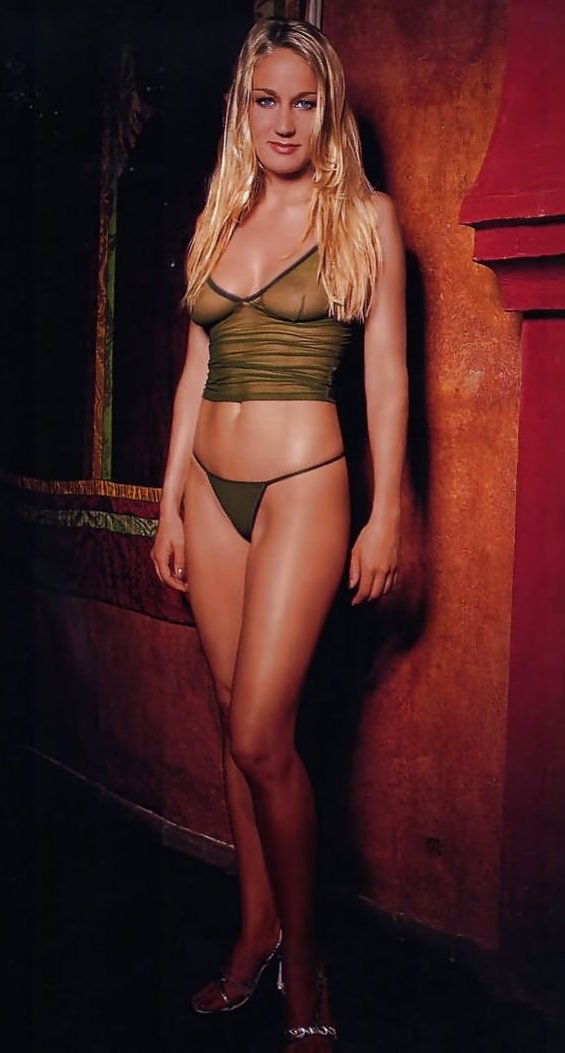 Janine Kunze Playboy / ZB Porn