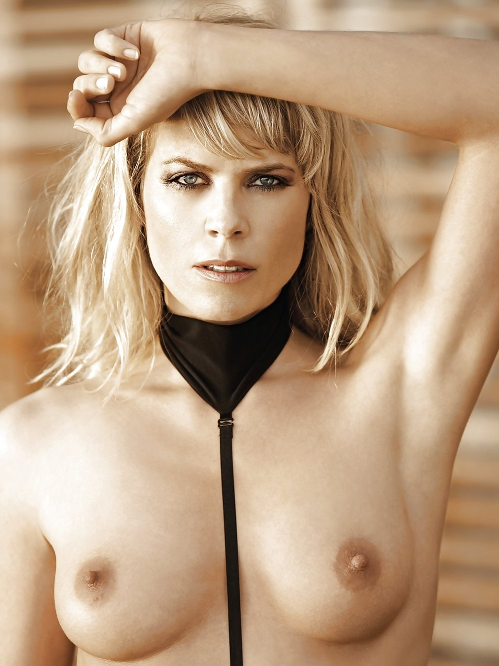 German Celebs Nude