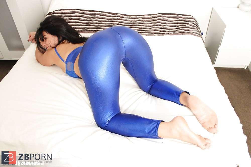 Legging Ass